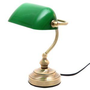LAMPARA BANQUERO . LAJOSASHOP