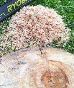 maceta tronco de arbol 2