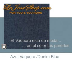 Denim Blue La Josa Shop