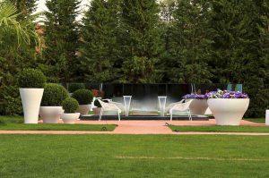 Jardin Casa Pozuelo