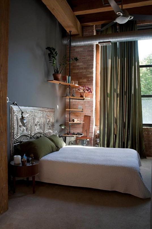 ideas decoarcion dormitorios