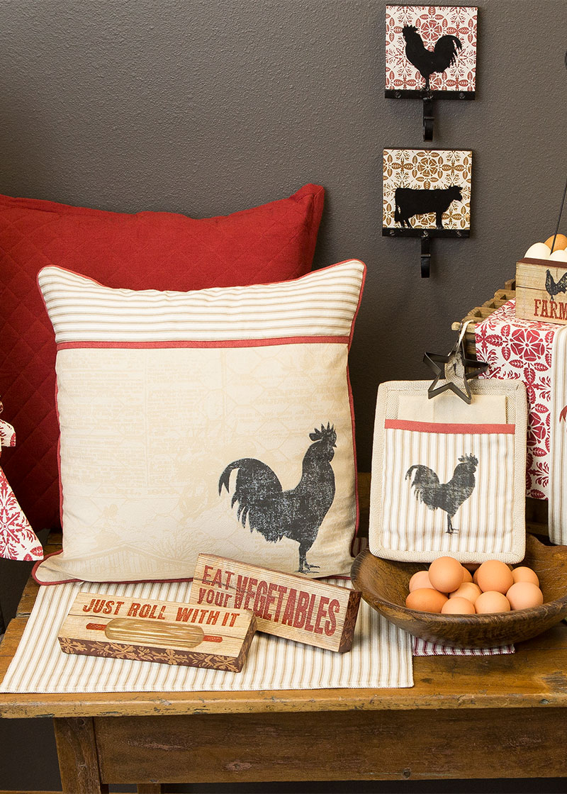 decorar con Animales en la josa shop