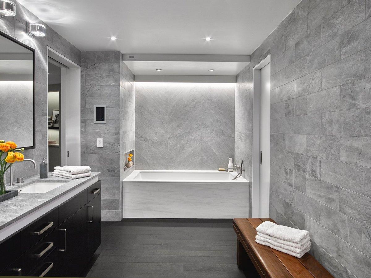 Triplex Tribeca baño