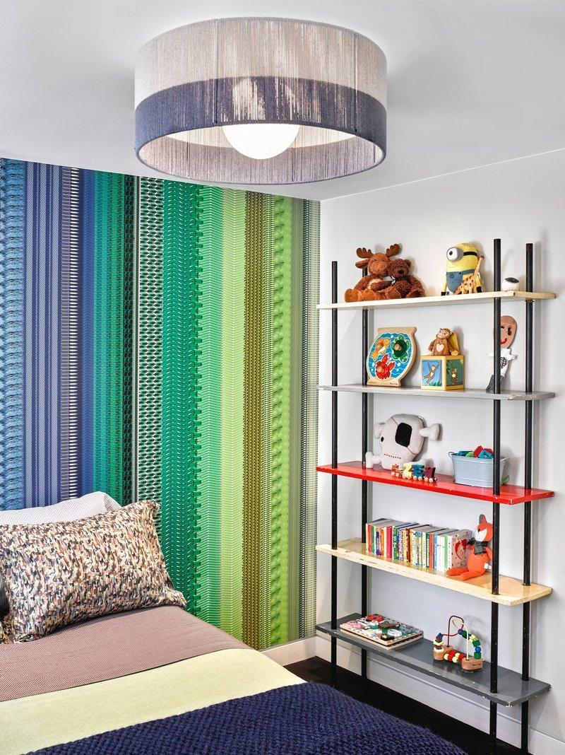 habitacion infantil tribeca apartament