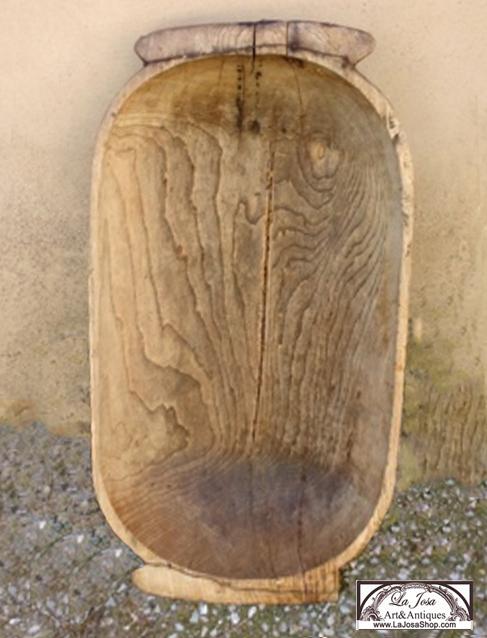 masera a artesa antigua en la josa antiques