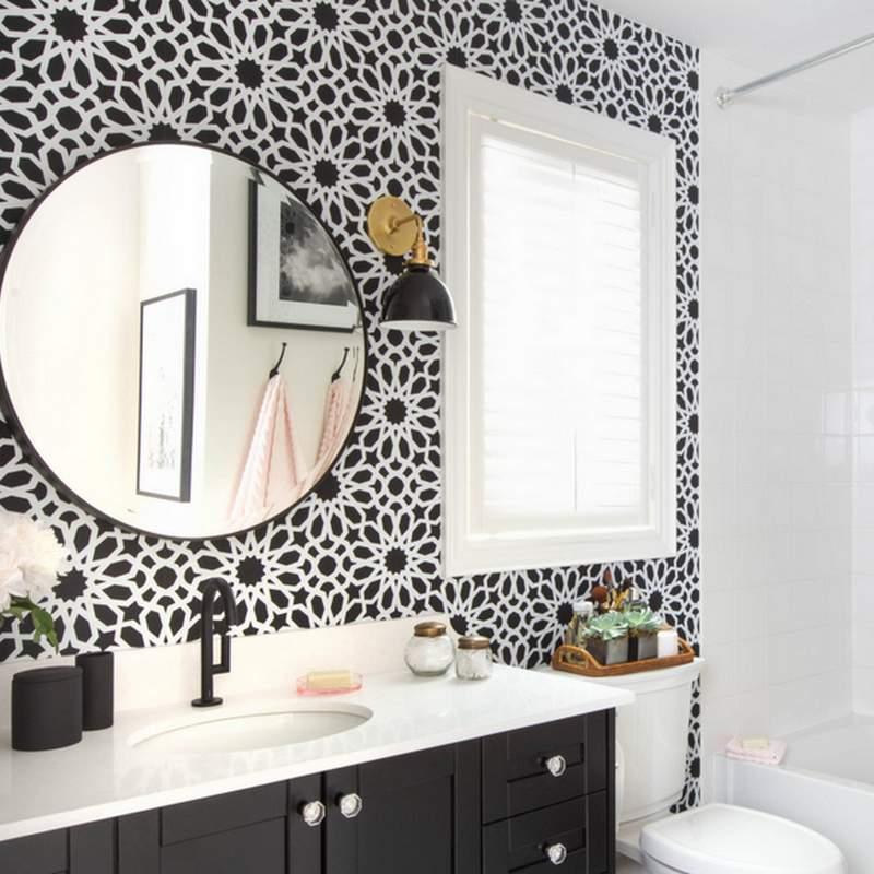 12 espejo baño