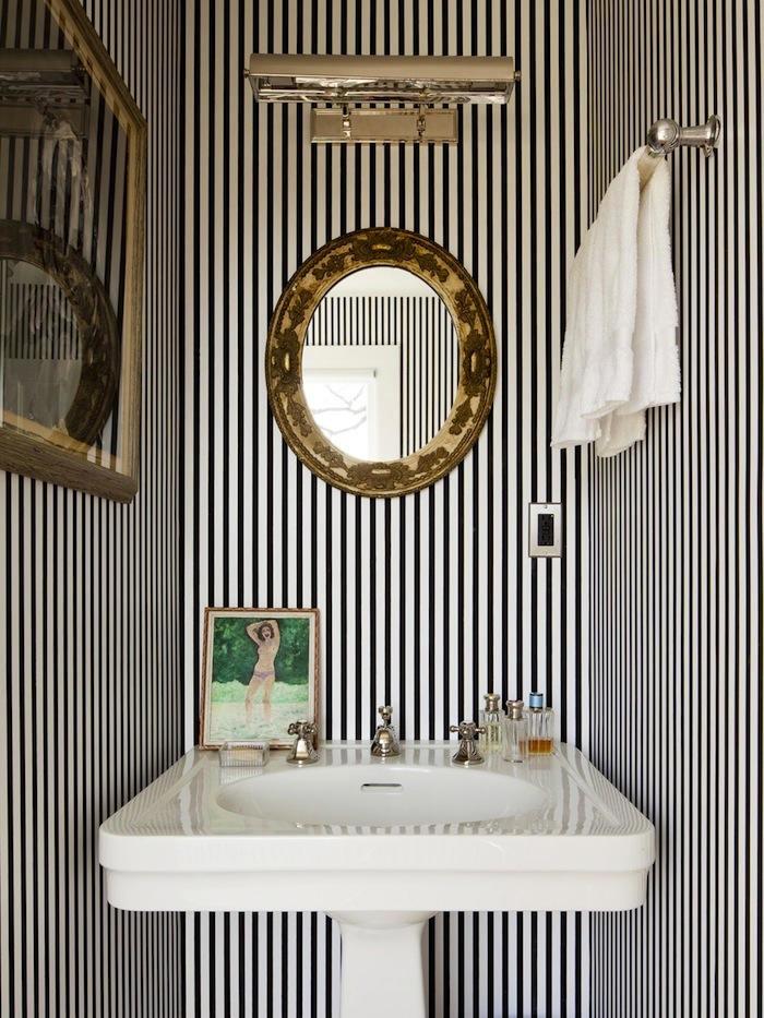 16 espejo baño
