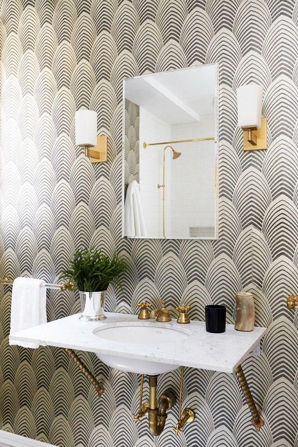 2 espejos baño
