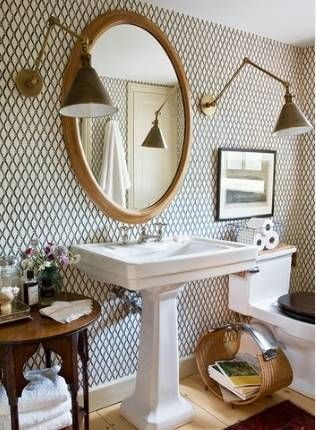 20 espejo baño