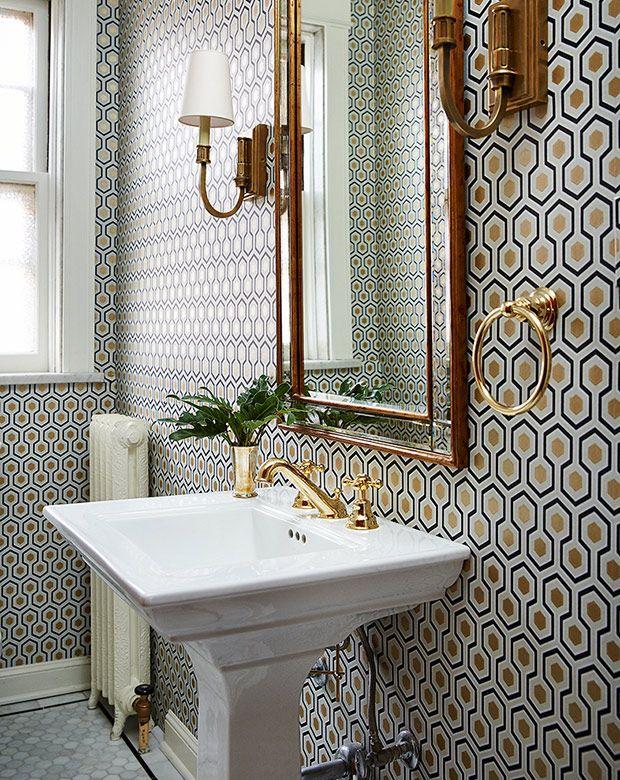 3 espejos baño