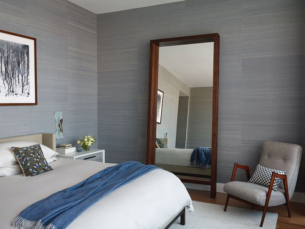 Fotografia decora dormitorio En Chelsea New York