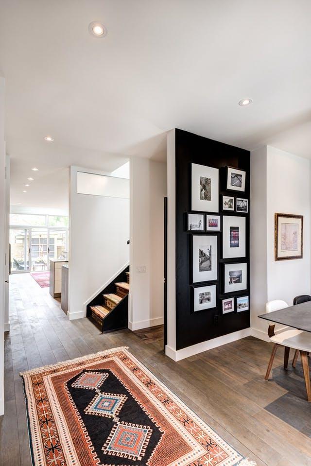 arte y marcos en la pared 11