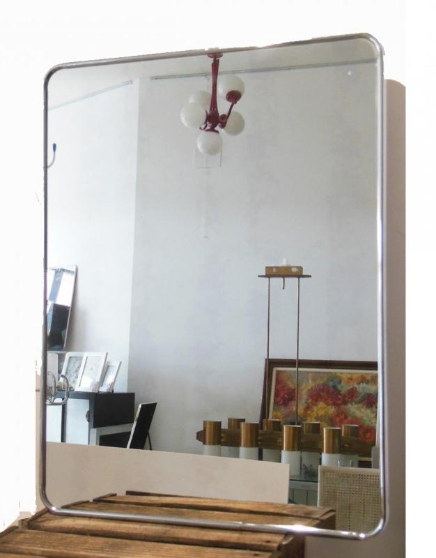 espejo industrial