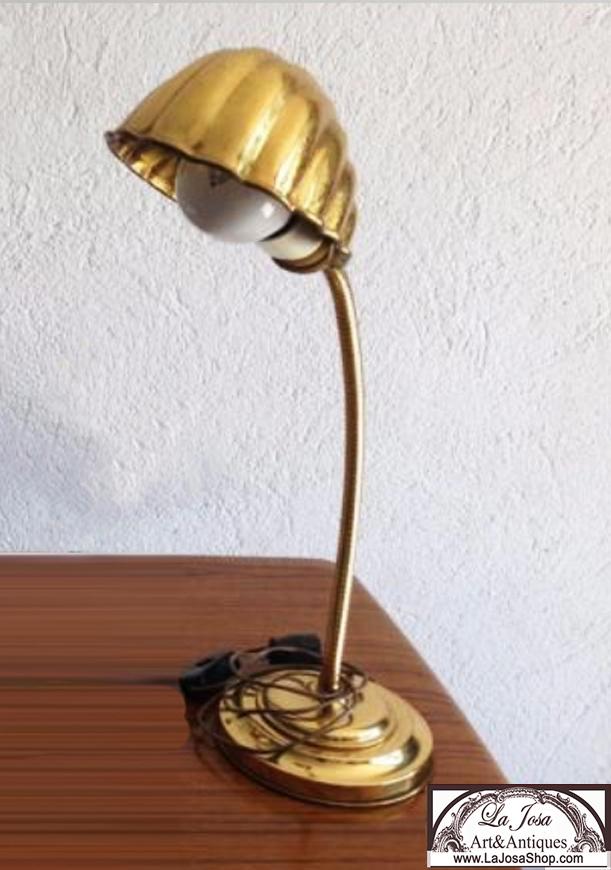 lflexo vinatge SXX de bronce o laton copia