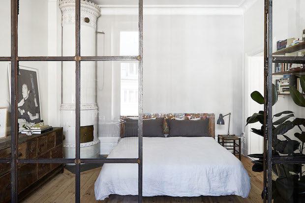 casa-studio de artista sueca 2