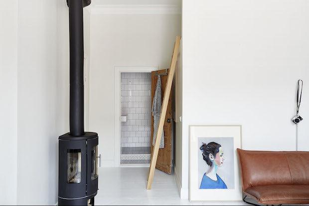 casa-studio de artista sueca 3